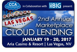 Marketplace Cloud Lending Summit & Expo